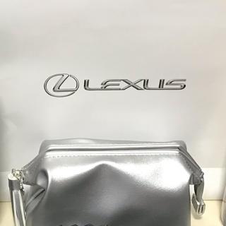 トヨタ - LEXUSのポーチ
