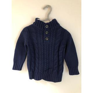 ベビーギャップ(babyGAP)のbaby  gap 新品 ニット セーター(ニット/セーター)