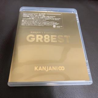 関ジャニ∞ - 関ジャニ∞ Blu-ray
