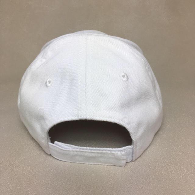CHANEL(シャネル)の【CHANEL ロゴキャップ】即日発送★送料無料 レディースの帽子(キャップ)の商品写真