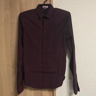 バレンシアガ(Balenciaga)のBALENCIAGA バレンシアガ ドレスシャツ 38(シャツ)
