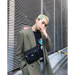Christian Dior - Christian Dior Monseur ダブル ジャケット ブラック