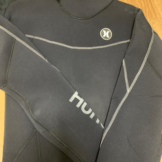 ハーレー(Hurley)のウェットスーツ(サーフィン)