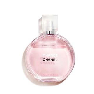 CHANEL - シャネル CHANEL チャンス オータンドゥル オードゥ トワレット