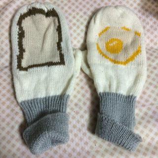 メルロー(merlot)のかわいい手袋❤️(手袋)