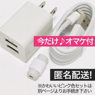 Apple - 充電ケーブル アダプター
