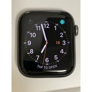 Apple - Apple Watch Series4 44mm GPS + Cellular版