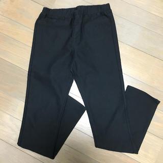GU - size150☆GUジーユー ブラックパンツ