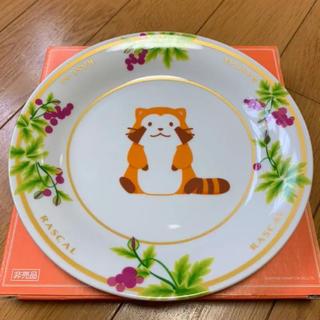 ラスカル プルート皿