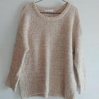 【先取り】もこもこセーター