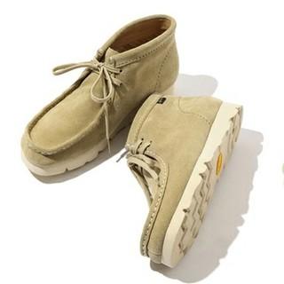 Clarks - BEAMS × Clarks GORE-TEX Wallabee Boot