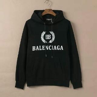 Balenciaga - パーカー 男女兼用