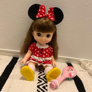 Disney - ソランちゃん お人形セット