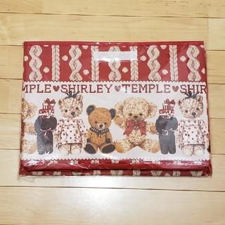 シャーリーテンプル(Shirley Temple)のシャーリーテンプル ノベルティーBOX(ノベルティグッズ)