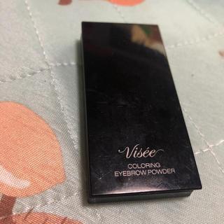VISEE - ヴィセ リシェ カラーリングアイブロウパウダー
