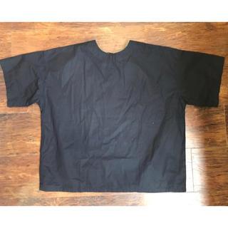 ムジルシリョウヒン(MUJI (無印良品))のTシャツ/無印良品 S〜M(Tシャツ/カットソー(半袖/袖なし))