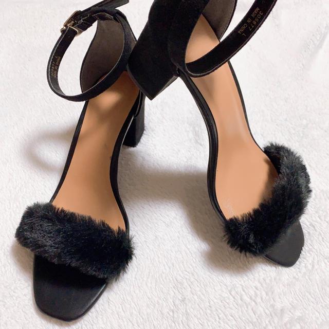yuchan 様専用 レディースの靴/シューズ(ハイヒール/パンプス)の商品写真