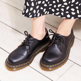 ドクターマーチン(Dr.Martens)のDr.Martens 3ホールシューズ(ローファー/革靴)