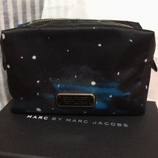 🍀 MARC BY MARC JACOBS ポーチ スターゲイザー