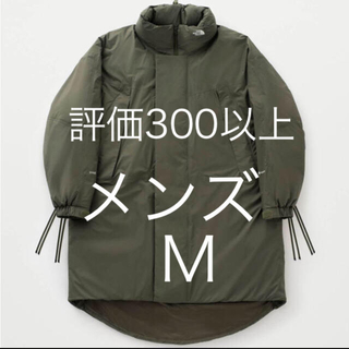 ハイク(HYKE)のHYKE×THE NORTH FACE GTX Monster Parka(マウンテンパーカー)