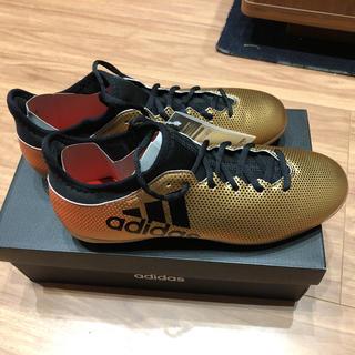 adidas - adidas エックス X 17.3 HG  26.0cm