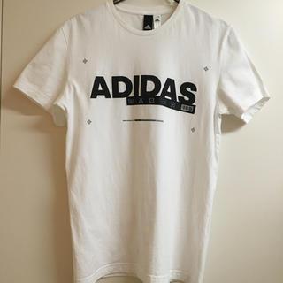 アディダス(adidas)のadidas半袖Tシャツ(Tシャツ(半袖/袖なし))