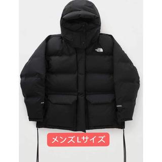 ハイク(HYKE)のThe north face x hkye big down jacket L(ダウンジャケット)