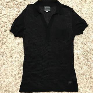 ヴェルサーチ(VERSACE)のVersace  Sサイズ(ポロシャツ)