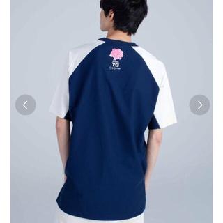 Y-3 - Y-3 18SS Tシャツ