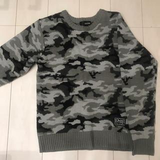 Diavlo - ニットセーター