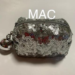 MAC - ミニポーチ