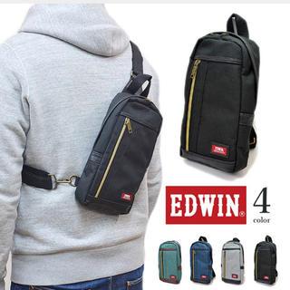 エドウィン(EDWIN)のEDWIN ボディバック ショルダーバック(ショルダーバッグ)