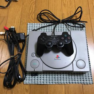 PlayStation - 初代PS本体セット