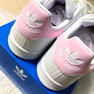 アディダス(adidas)の新品 アディダス オリジナルス スタンスミス 送料無料(スニーカー)