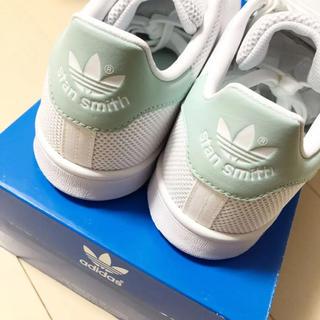 アディダス(adidas)の未使用 adidas アディダス スタンスミス スニーカー(スニーカー)