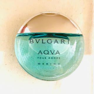 BVLGARI - BVLGARI AQUA ブルガリ アクアプールオム 5ml