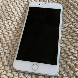 iPhone - アップルストアで購入 iPhone7plus 256GB SIMフリー