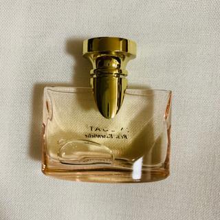 BVLGARI - BVLGARI ブルガリ オードパルファン 香水 5ml
