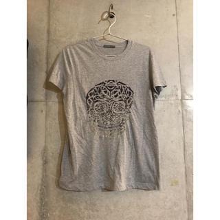 アレキサンダーマックイーン(Alexander McQueen)のアレキサンダーマックイーン Tシャツ 未使用品です!(Tシャツ(半袖/袖なし))