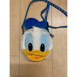 Disney - ディズニー パスケース ドナルド