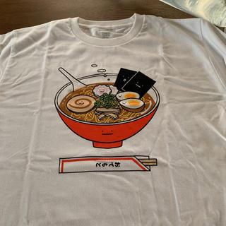 Design Tshirts Store graniph - グラニフ  ラーメンTシャツ