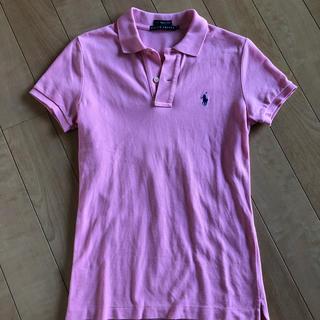 Ralph Lauren - ラルフローレンレディースポロシャツ