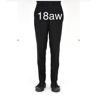 SLIM SLACKS  18aw