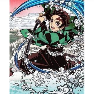 シュウエイシャ(集英社)のアニメ 鬼滅の刃 Blu-ray 1巻(アニメ)