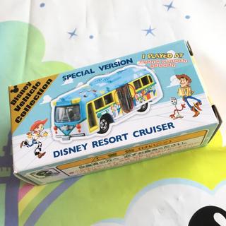 ディズニー(Disney)のディズニー トイストーリー4 トミカ(キャラクターグッズ)