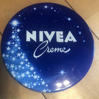 ニベア - ニベア青缶  限定デザイン