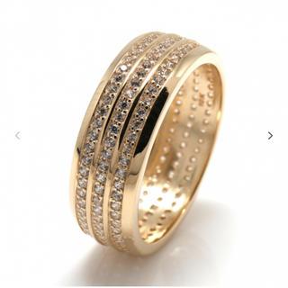 アヴァランチ(AVALANCHE)のAVALANCHE アヴァランチ リング 指輪 GOLD(リング(指輪))