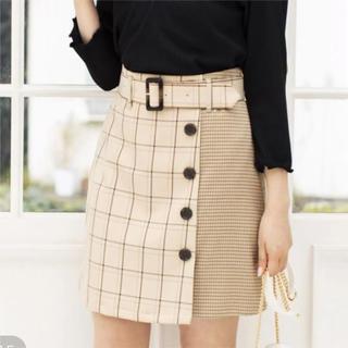 INGNI - スカート
