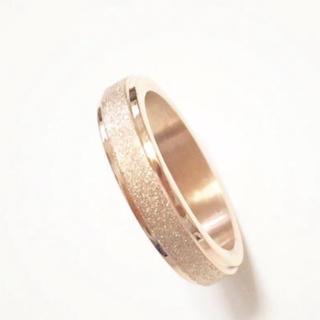 ザラ(ZARA)のリング  ピンクゴールド(リング(指輪))