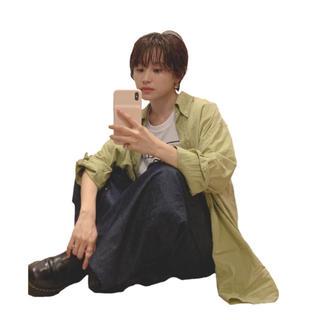 ジョンローレンスサリバン(JOHN LAWRENCE SULLIVAN)の☆ 高橋愛ちゃん着用 ☆(デニム/ジーンズ)